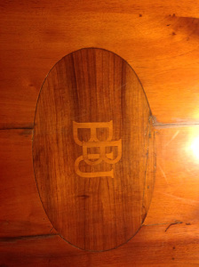 Bub logo image